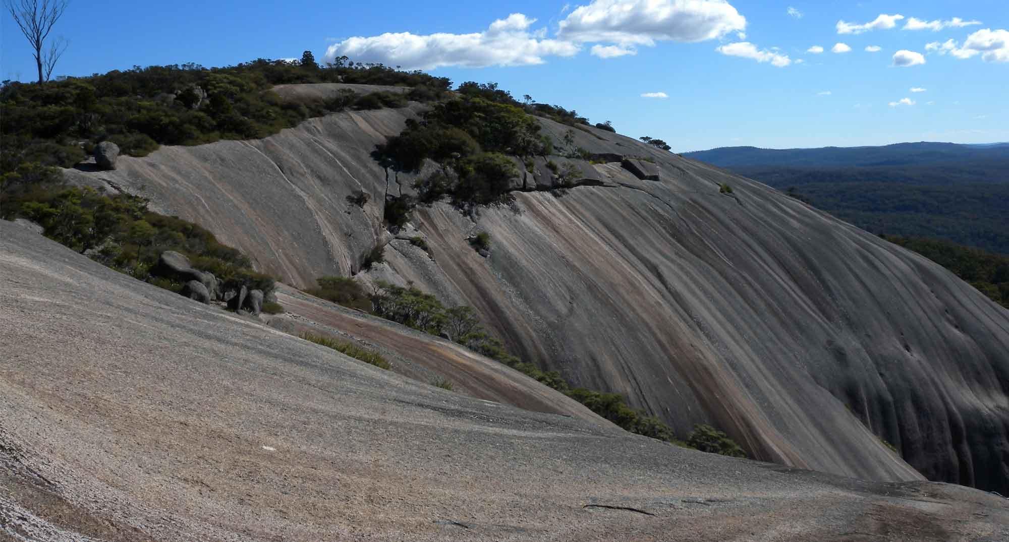 RELAX & REVIVE: Bald Rock National Park