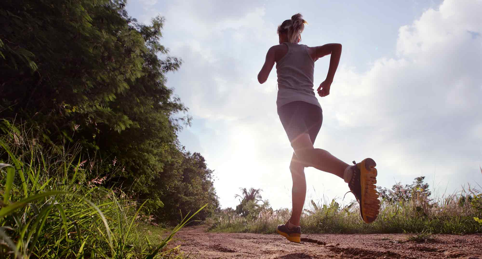 FITNESS: A Morning Workout