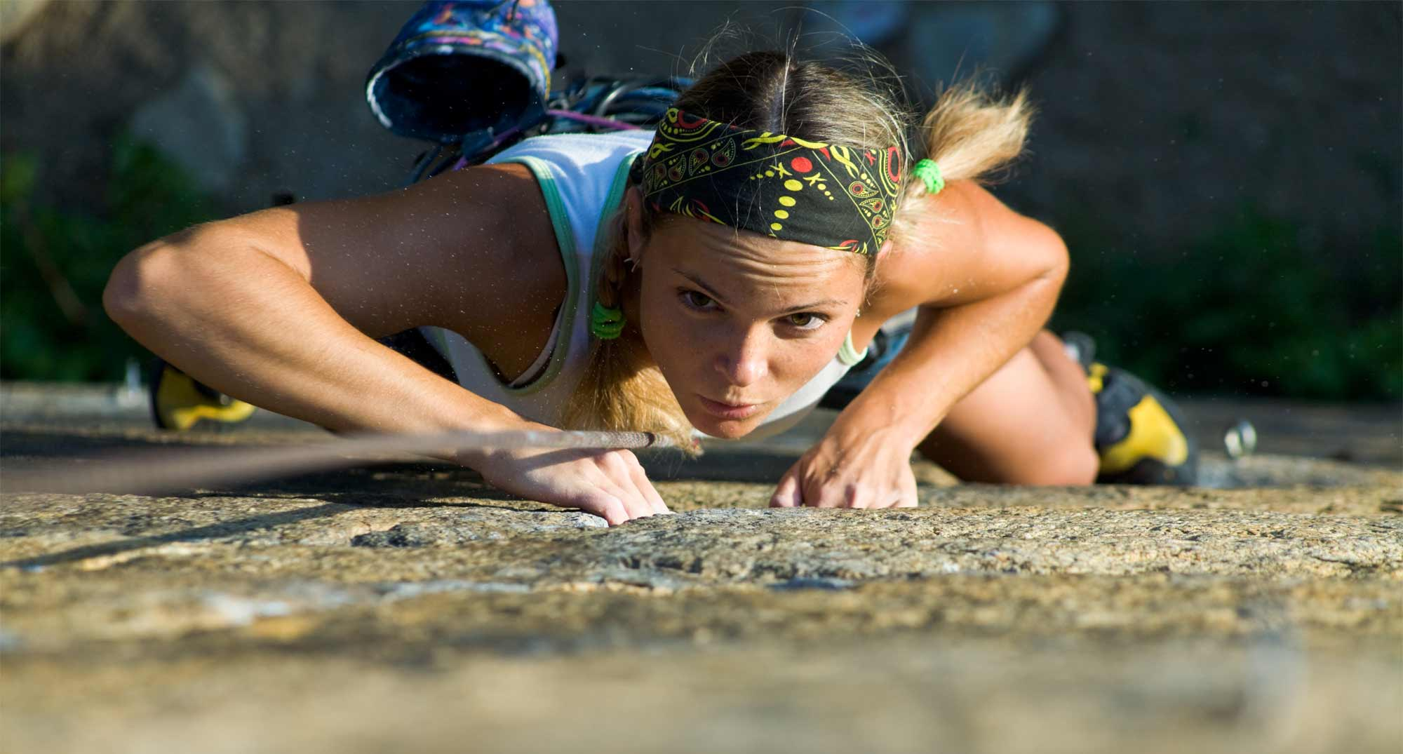 FITNESS: Motivation to Exercise