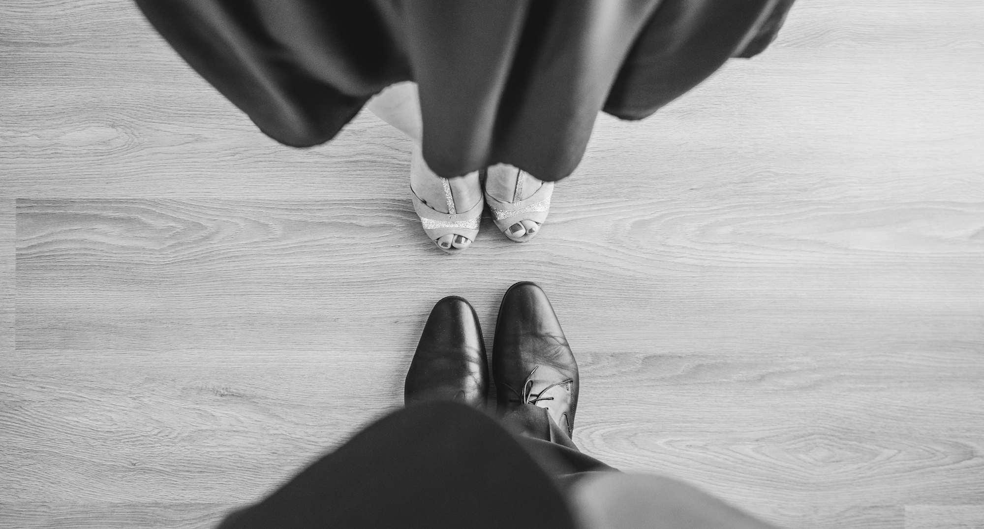 RELATIONSHIPS: Romantic Love & Anger