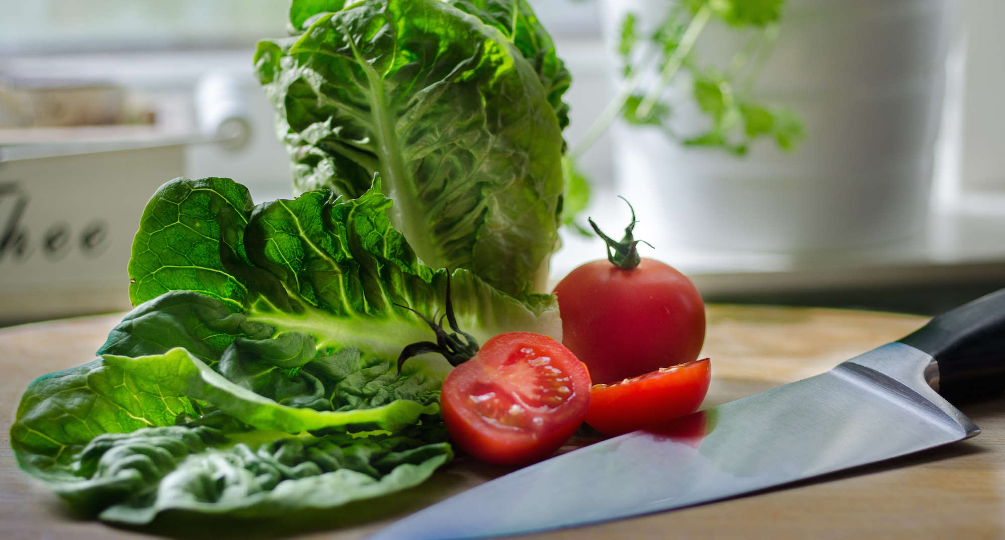 NUTRITION: Healthy Cooking