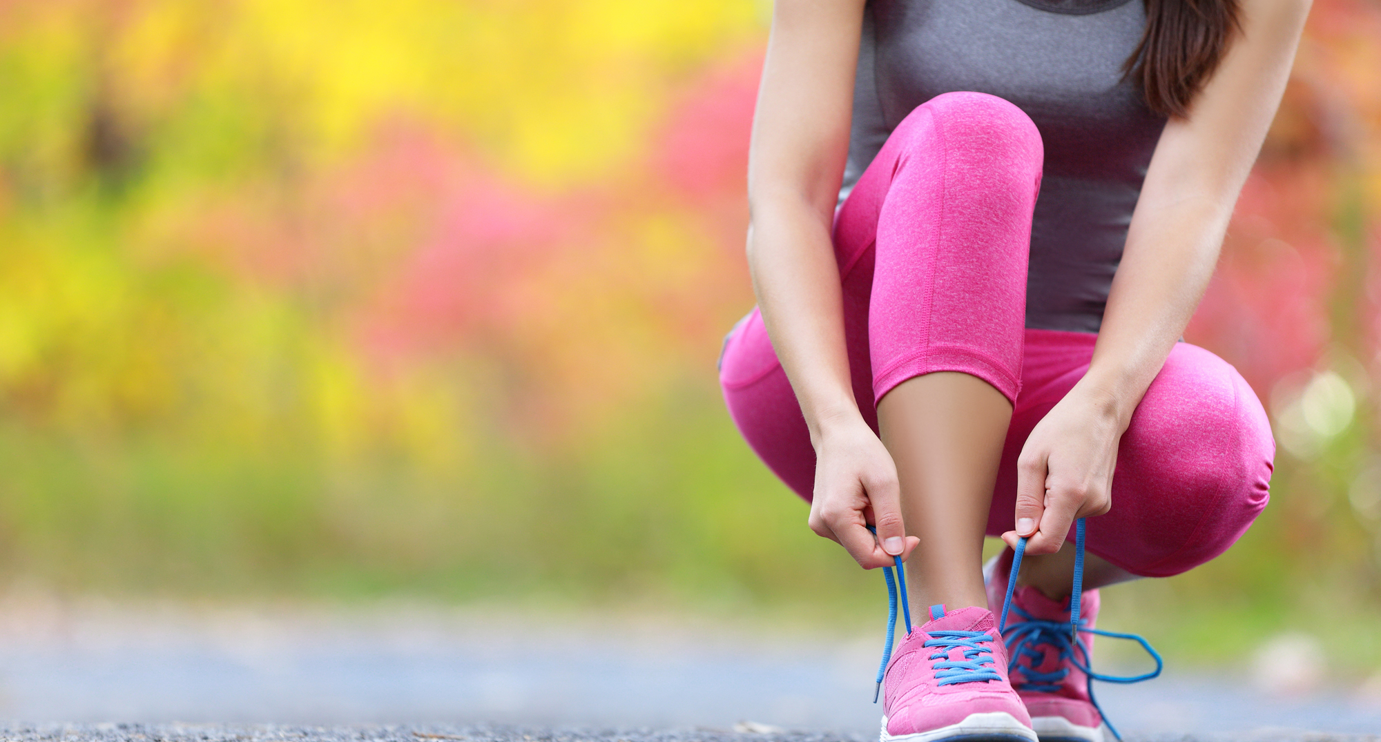 FITNESS: Spring: Your Fitness Guide