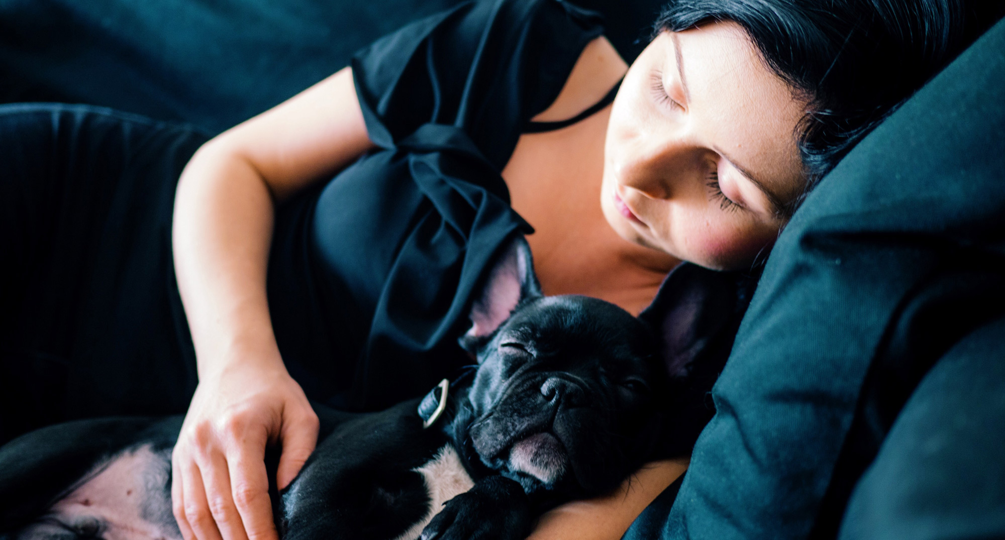 Seven Tips for Better Sleep to Beat Insomnia