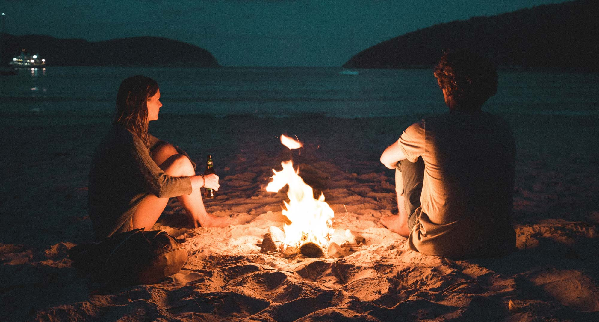 Keeping the Spark Alive in Your Relationship
